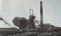 Broad Oak Colliery